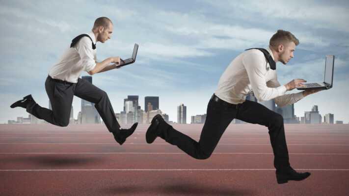 Поиск конкурентов — как найти своих конкурентов