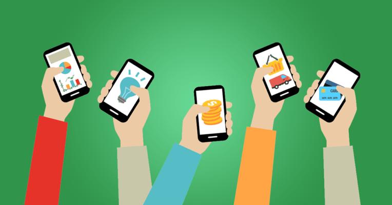 Арбитраж трафика мобильных приложений