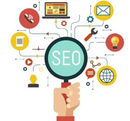 Как делать SEO оптимизацию сайта