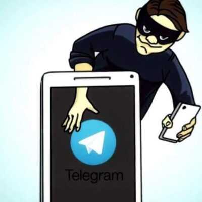 Мошенничество в Telegram: как не попасться на развод