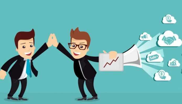 Партнерский маркетинг — как заработать новичку