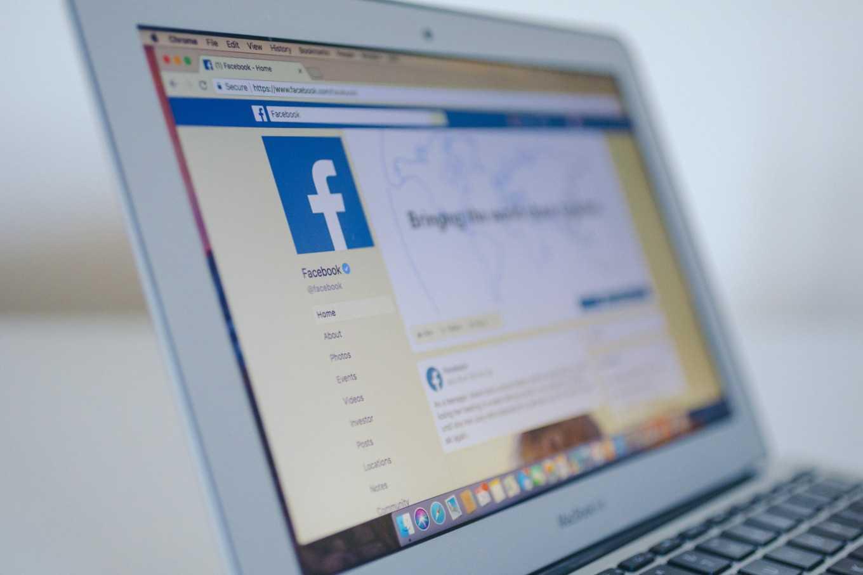 Где купить трастовые аккаунты Фейсбук