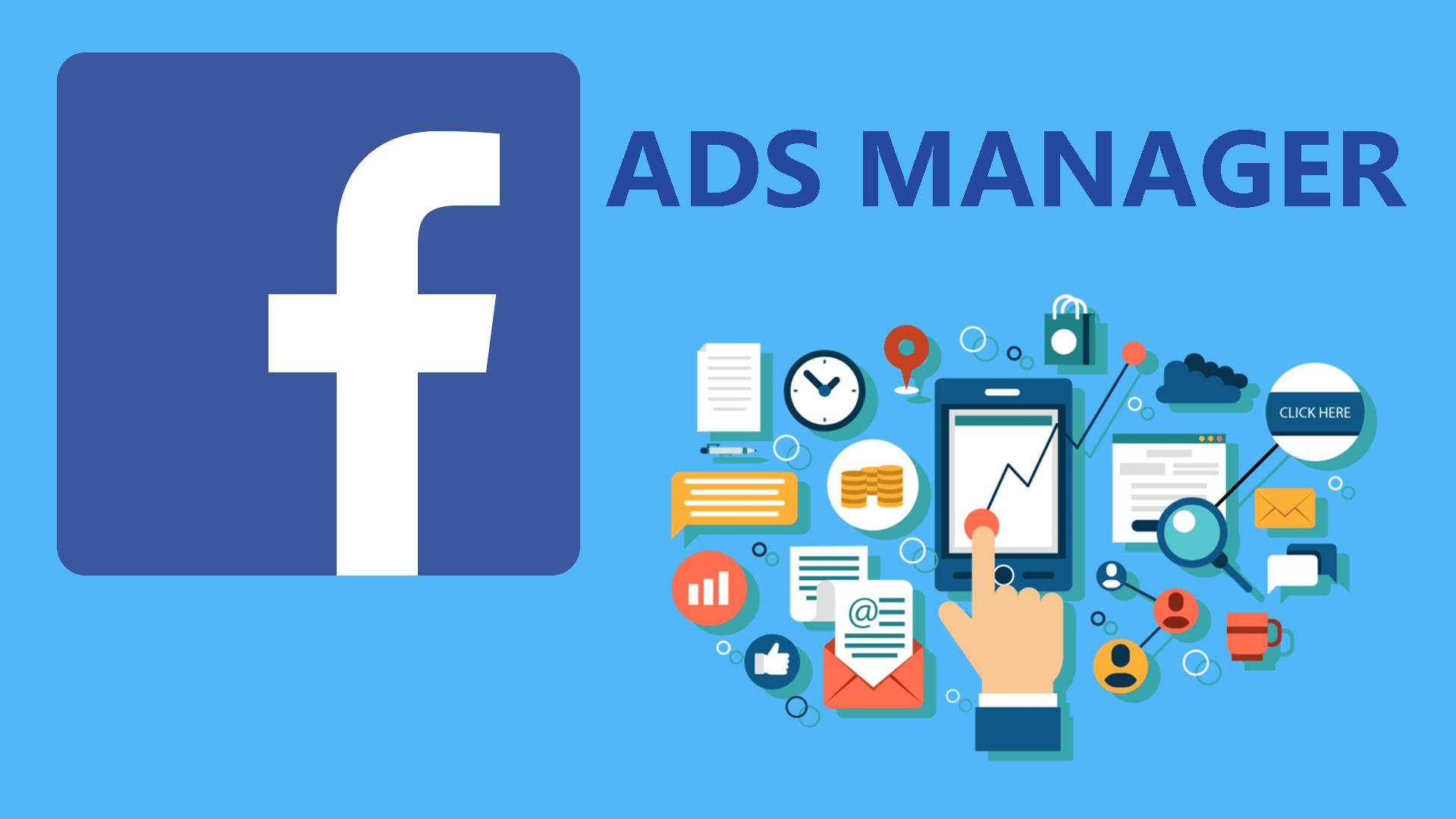 Как зайти в Facebook Ads Manager