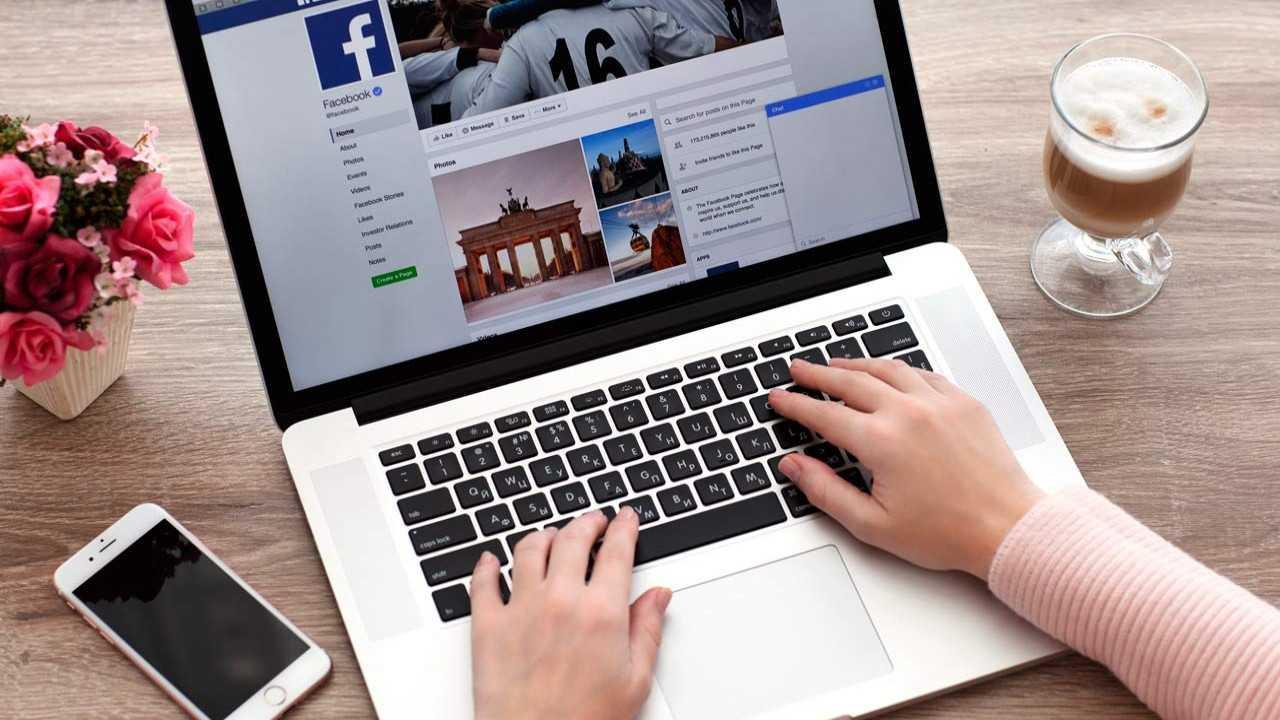 Продвижение товаров в социальных сетях