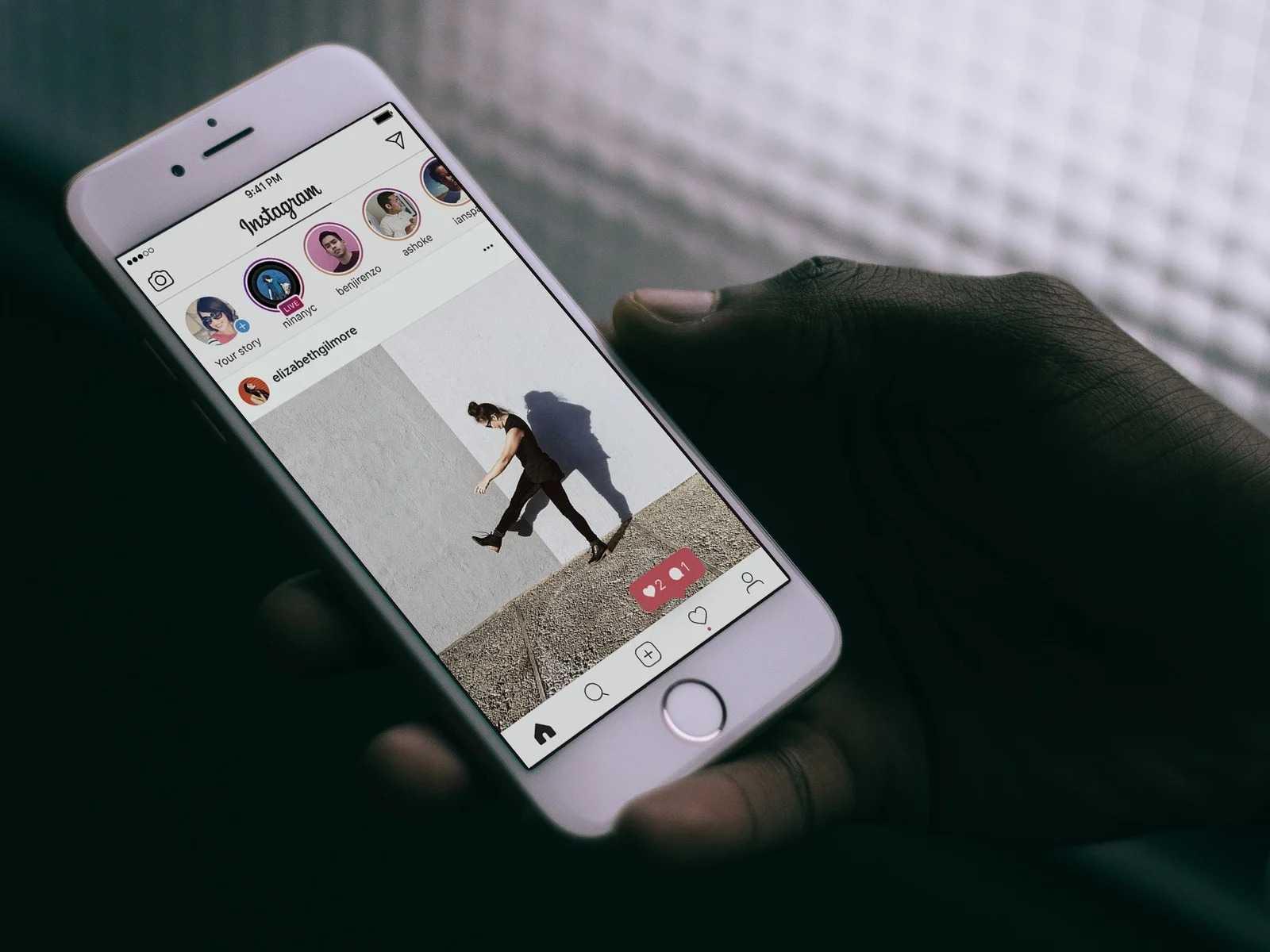 Как написать текст для рекламы в Инстаграме