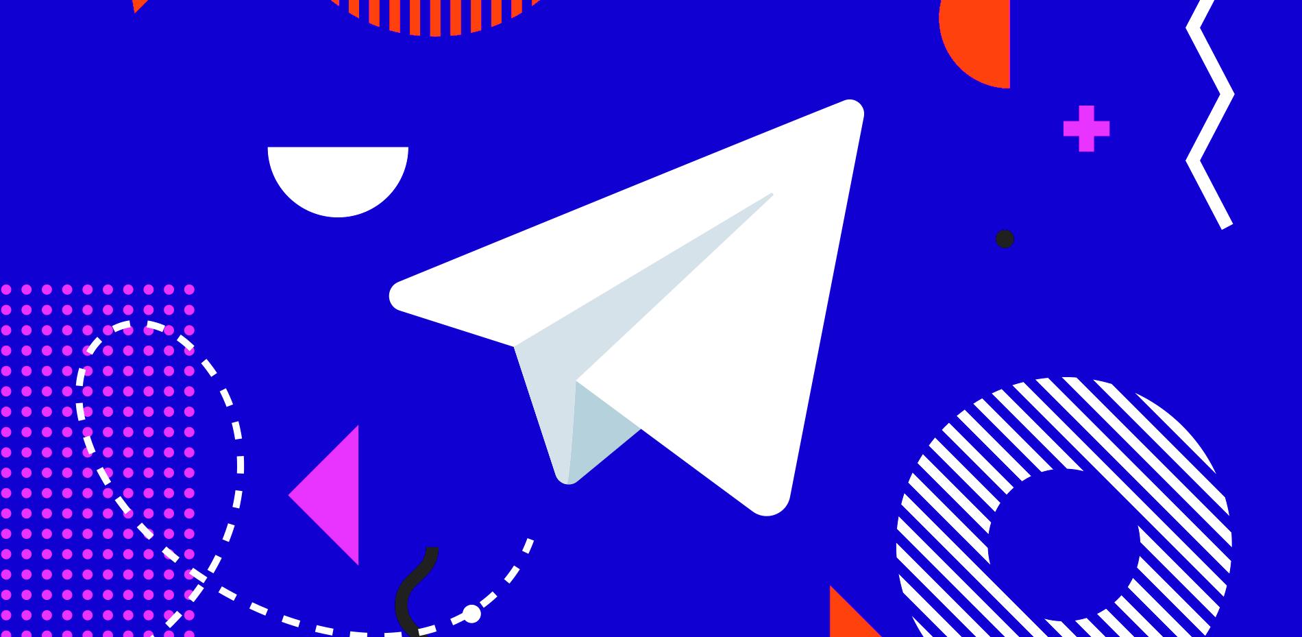 Льем на гемблинг в Телеграм: особенности арбитража трафика