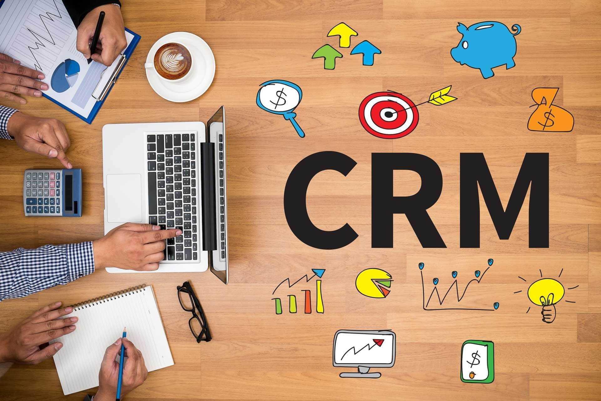 CRM системы: что это простыми словами и как их использовать