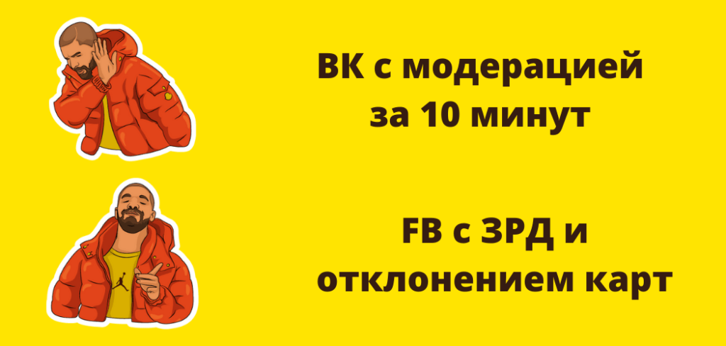 ВК/ФБ