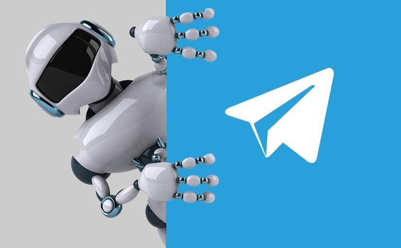 Как создать простого бота в Телеграм