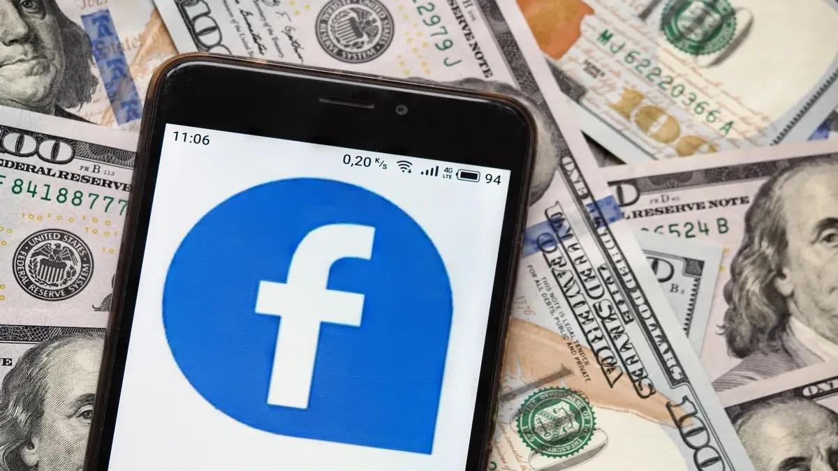 Увеличение дневного лимита в Фейсбуке