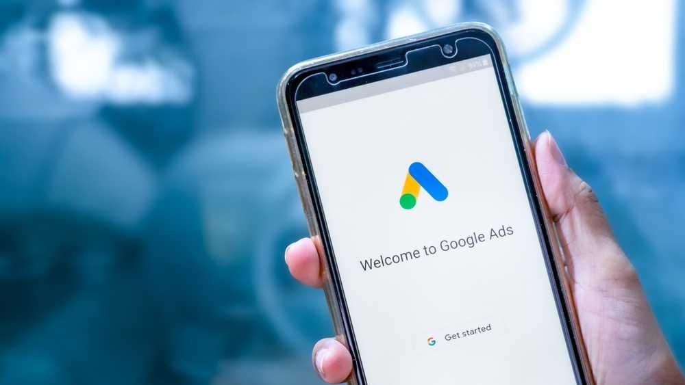 Инструкция: как настроить шаблон отслеживания Google Ads