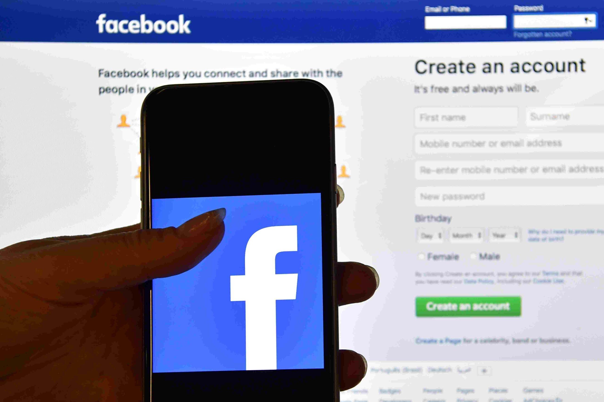Блокировка рекламных аккаунтов в Фейсбук: как избежать