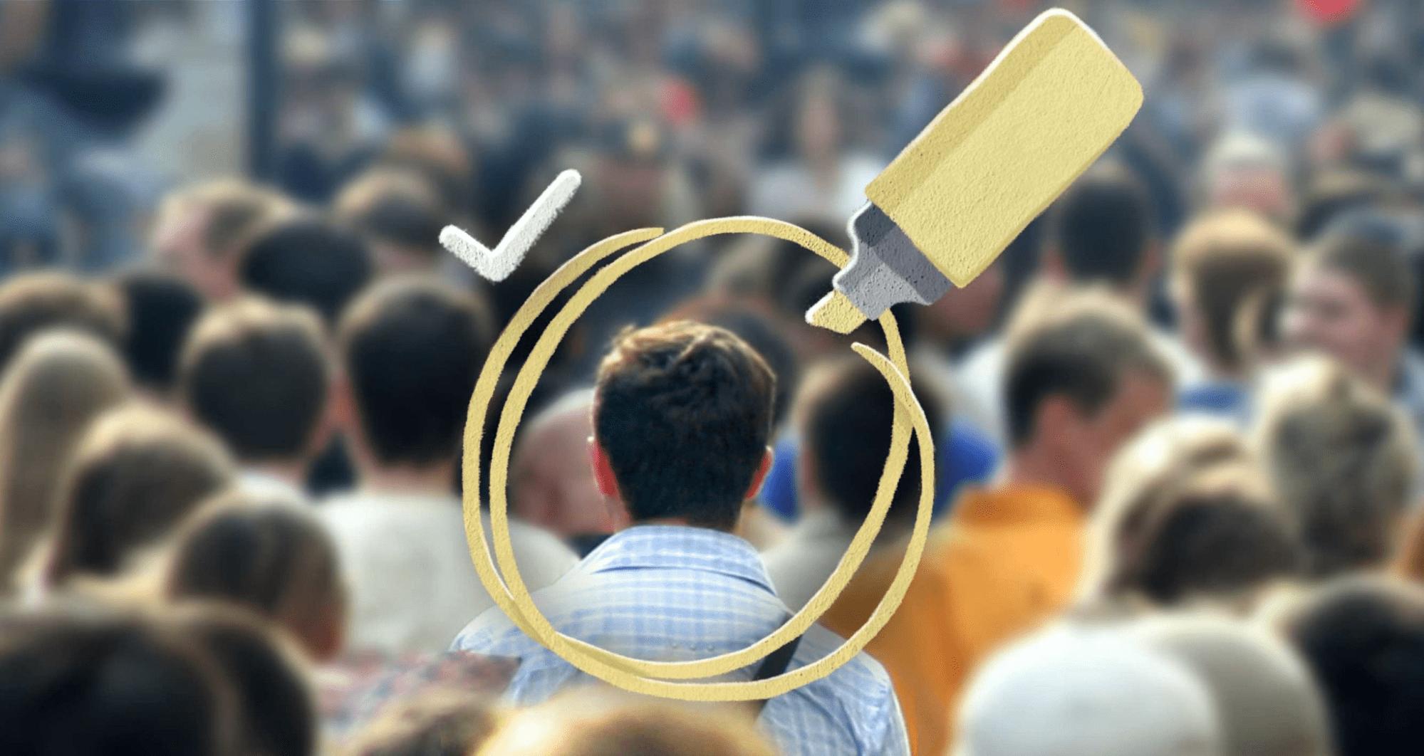 Портрет целевой аудитории — как он влияет на оффер?